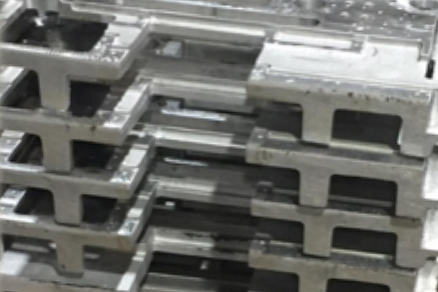 主な取扱い鋼種例イメージ